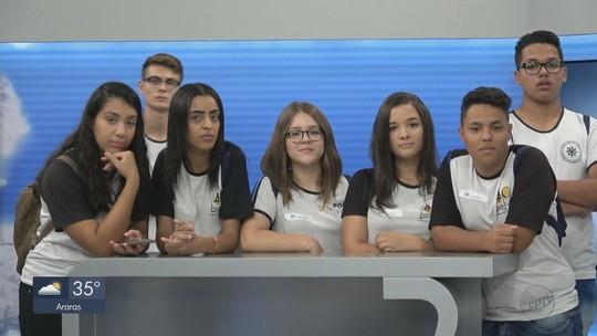 VÍDEOS: Reveja as reportagens do EPTV 1 desta sexta-feira