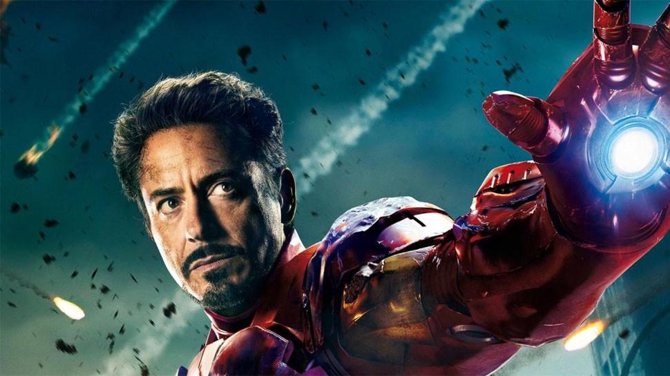 Robert Downey Jr. como o Homem de Ferro (Foto: Divulgação)