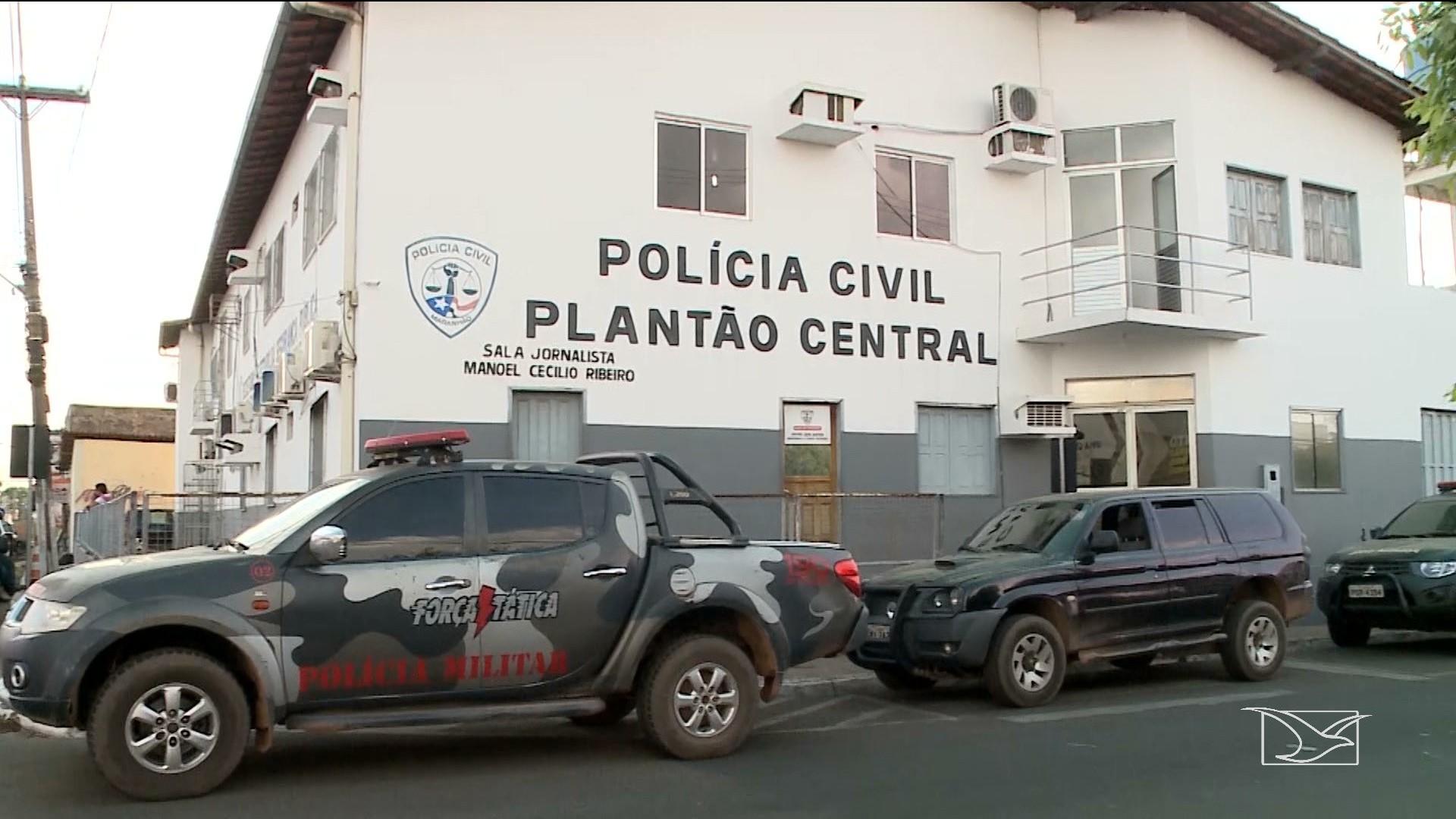 Polícia investiga caso de recém-nascido abandonado em saco plástico em Imperatriz