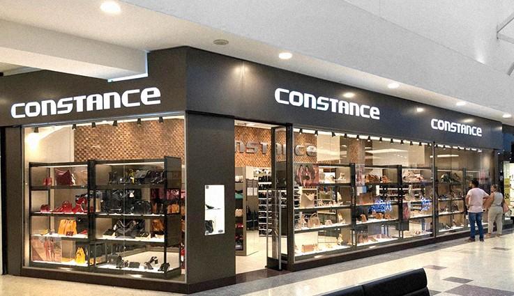 Conceito da loja aposta na autonomia de escolha para estimular a compra (Foto: Divulgação)