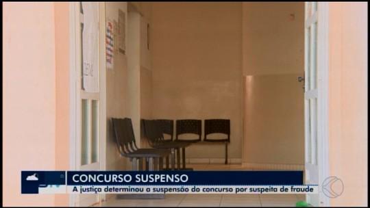Justiça suspende processo seletivo e condena prefeito de Maravilhas por improbidade administrativa