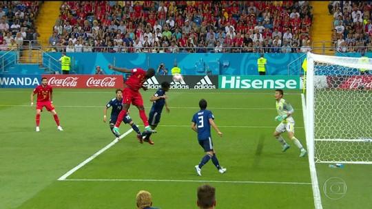 Bélgica chega disposta a usar jogada menos criativa: bola alta na área