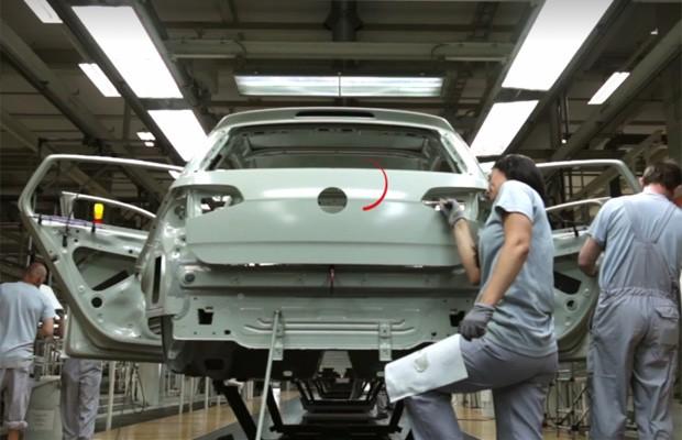 Dirty Money documentário da Netflix explica em detalhes o caso Dieselgate da Volkswagen (Foto: Reprodução)