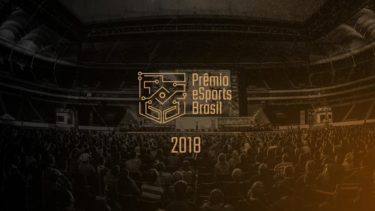 3c0d7c16b1fc1 Prêmio eSports Brasil anuncia atletas indicados e abre votações