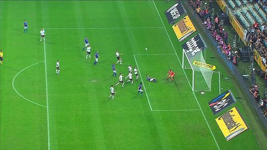 Veja as polêmicas do VAR e os gols da vitória do Cruzeiro