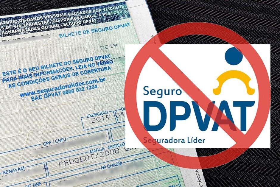 DPVAT 2020 - indefinição sobre o seguro obrigatório (Foto: Ulisses Cavalcante)