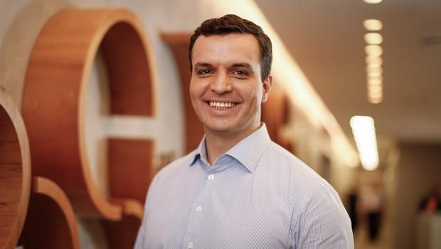 Eduardo Fonseca, diretor de assuntos institucionais do Grupo Boticário (Foto: Divugação)