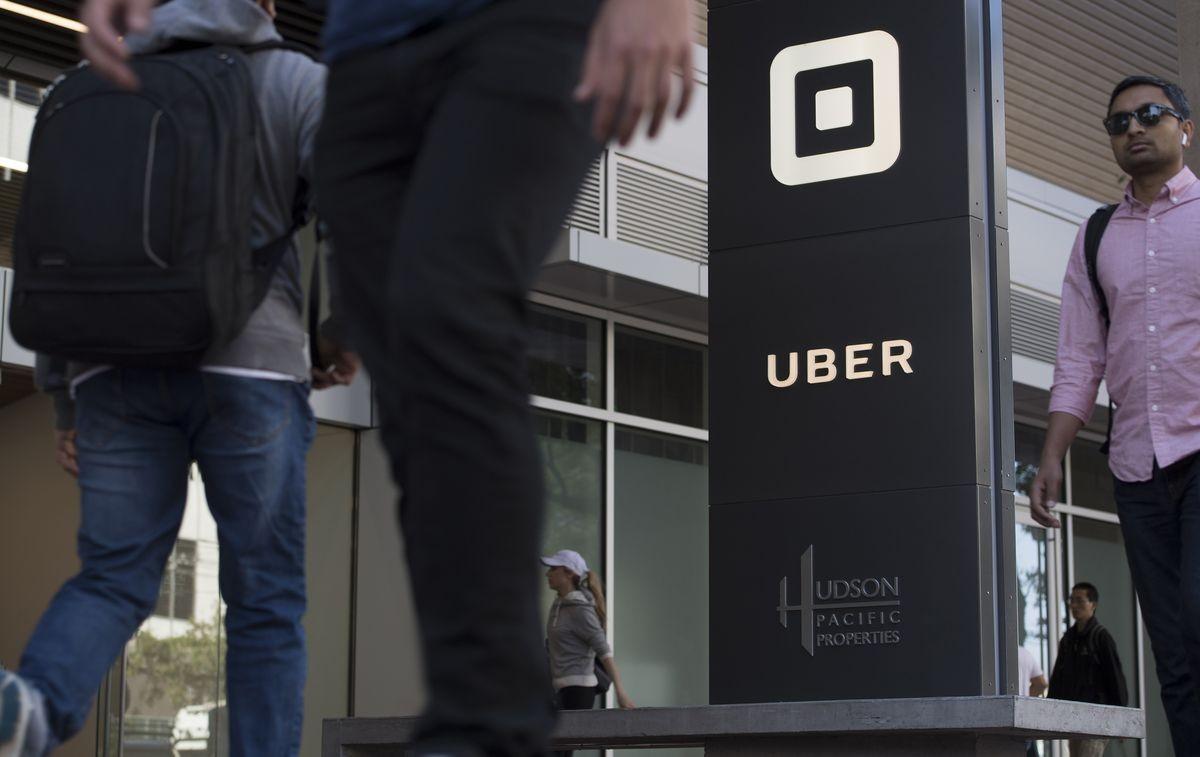 Juiz ordena suspensão de serviços do Uber na Colômbia