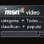 MSN Video Gadget