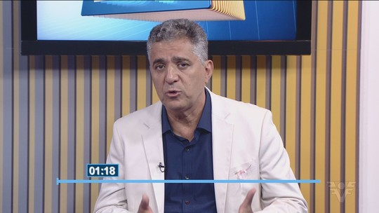 Valter Suman (PSB) é entrevistado no Jornal da Tribuna