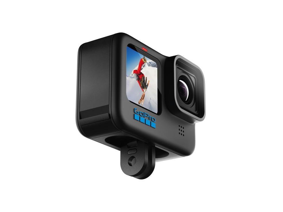 GoPro anuncia lançamento da Hero 10 Black; veja preço e detalhes — Foto: Divulgação/GoPro