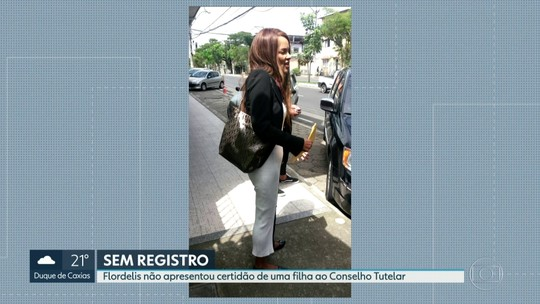 Filha afetiva de Flordelis vive há 7 anos na casa de deputada sem ter certidão de nascimento, diz conselho