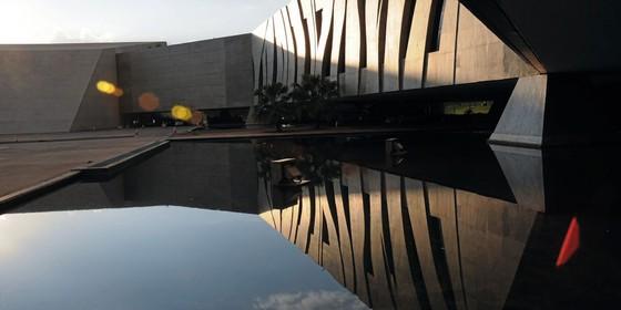 Sede do STJ,em Brasília.Uma disputa  entre ministros abriu espaço para investigação (Foto: Flickr/STJ)