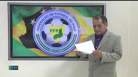 Não realizado ano passado, Piauiense sub-17 abre inscrições de clubes para 2018