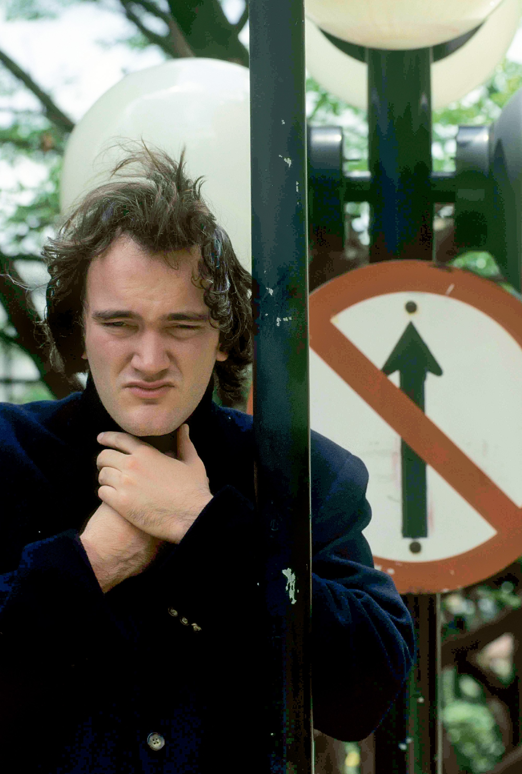 Tarantino (Foto: Getty Images)