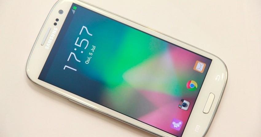 b0769e070e6 Vale a pena comprar o Galaxy S3 usado  Reveja a ficha técnica do celular