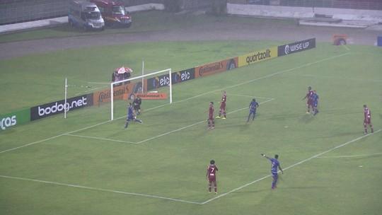 Melhores momentos de CRB 1 x 1 Bahia pela terceira fase da Copa do Brasil
