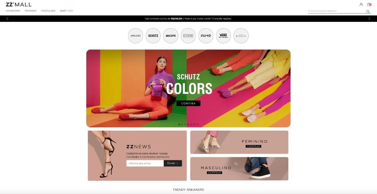 ZZ Mall anuncia Marina Ruy Barbosa como diretora de moda
