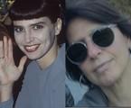 Em 'Vale tudo', exibida originalmente pela Globo em 1988 e atualmente reprisada pelo Viva, Lídia Brondi viveu Solange, produtora de moda em uma revista. O último trabalho dela na TV foi em 'Meu bem, meu mal' (1990). Atualmente, trabalha como psicóloga | Agência O Globo / Reprodução Instagram