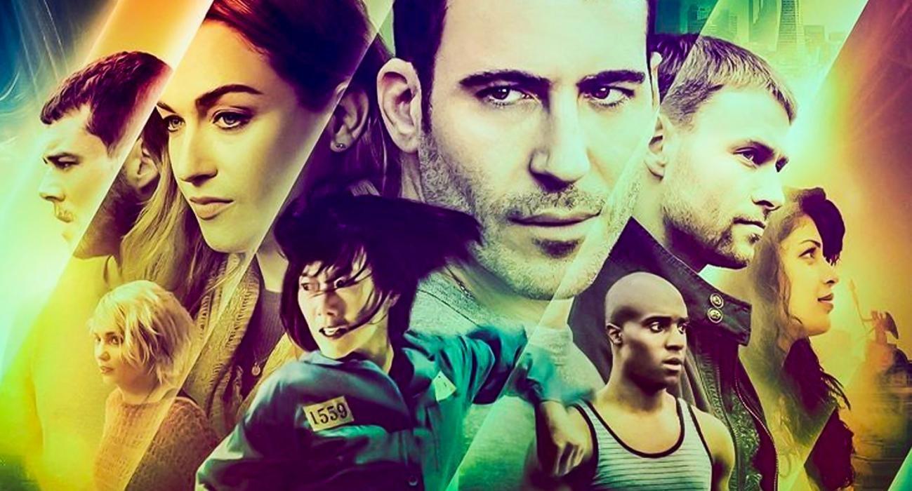 Fãs fazem abaixo-assinado virtual pedindo que Netflix reveja decisão de cancelar 'Sense8' (Foto: Divulgação )