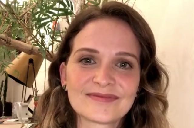 Fernanda Rodrigues (Foto: Reprodução)