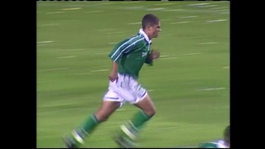 Palmeiras tem palestra sobre VAR com árbitro que o prejudicou em 2001 e estará no Monumental