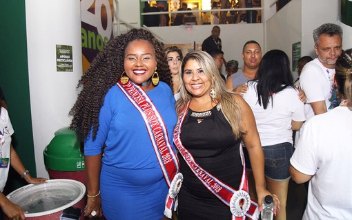 As Princesas Plus Size, Renata Trindade e Roberta Mello