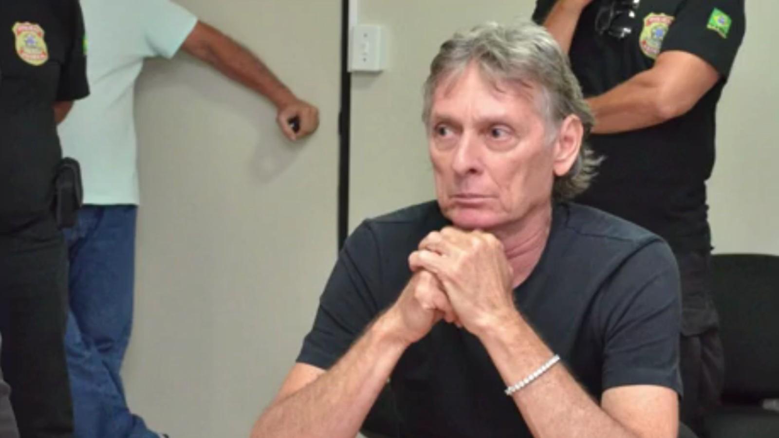 STF manda soltar empresário Roberto Santiago, na Paraíba