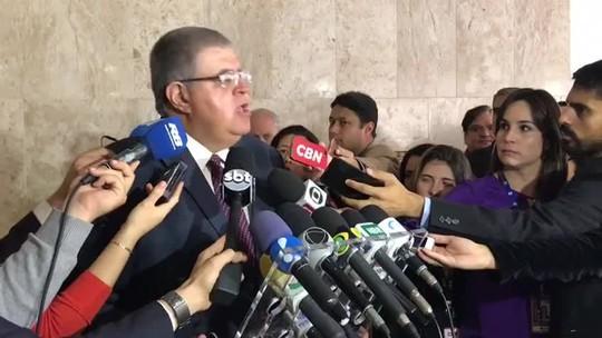 Governo vai insistir em nomeação de Cristiane Brasil e não vai pedir outra indicação do PTB, diz Marun
