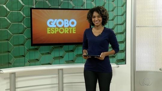 Confira o Globo Esporte Tocantins desta terça-feira (19)