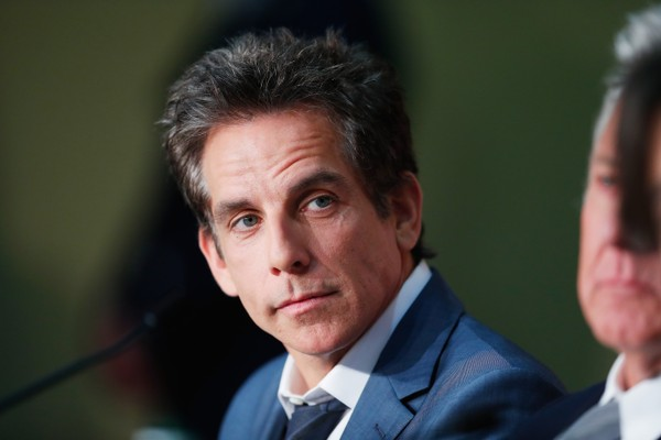 O ator Ben Stiller (Foto: Getty Images)
