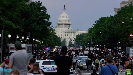 Foto: (Evan Vucci/AP)