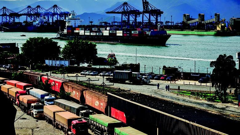 melhores_logistica_porto (Foto: Ernesto de Souza/Ed. Globo)