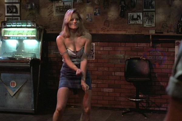 Jodie Foster, vencedora do Oscar de Melhor Atriz por 'Acusados' (1988). (Foto: Divulgação)