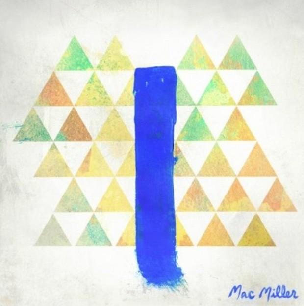 O Blue Side Park foi homenageado no título do álbum de estreia de Mac Miller, em 2011 (Foto: Reprodução)
