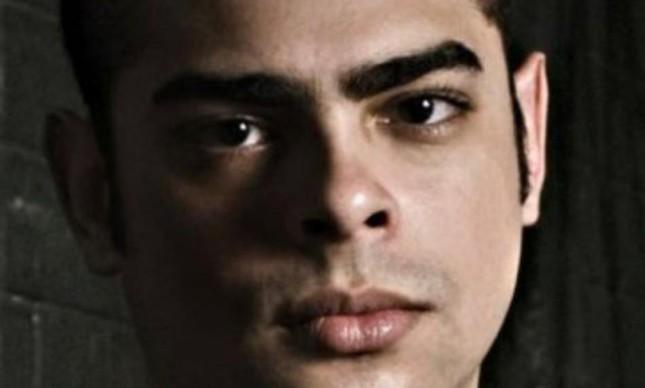 Filho de Chico Anysio e da ex-frenética Regina Chaves, o DJ Cicero faleu hoje em São Paulo