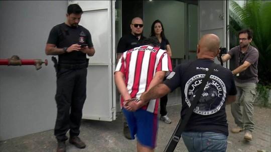 Polícia Civil prende suspeitos de pedofilia na capital paulista