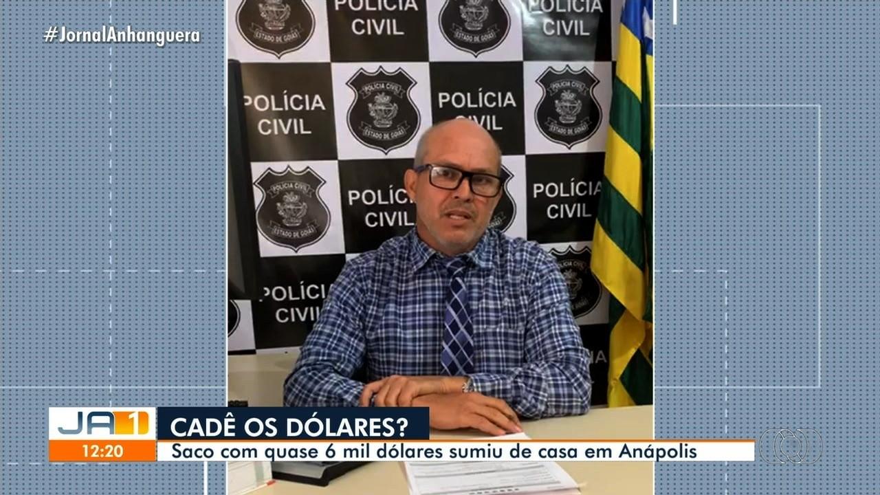 VÍDEOS: Jornal Anhanguera 1ª Edição de terça-feira, 4 de agosto