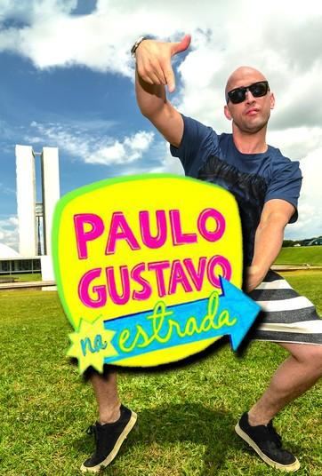 Resultado de imagem para Paulo Gustavo na Estrada download série