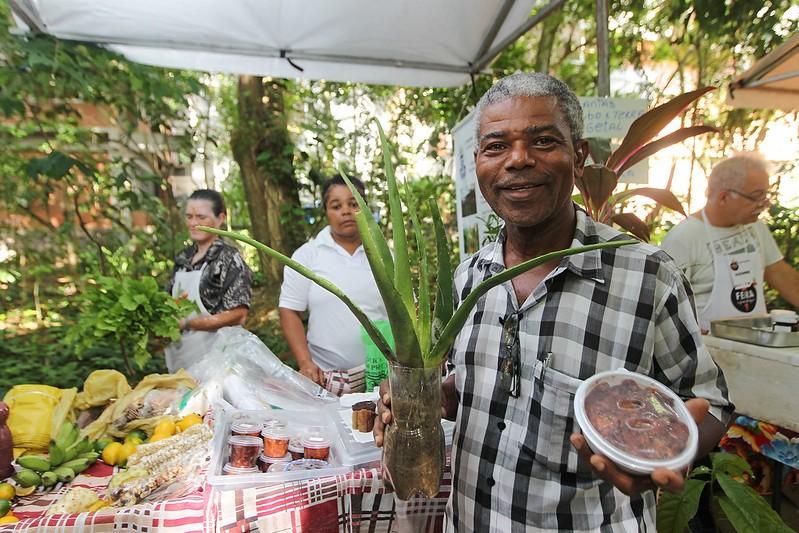 Governo lança edital emergencial para beneficiar agricultores familiares baianos