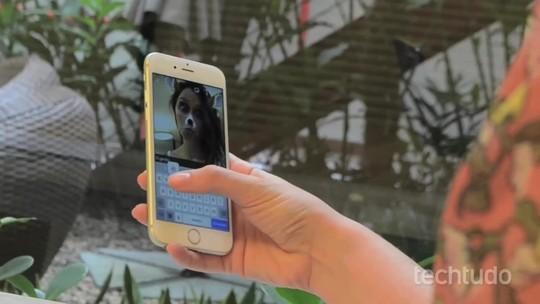 Snapchat: como usar o 'não perturbe' e fugir de amigos que postam demais