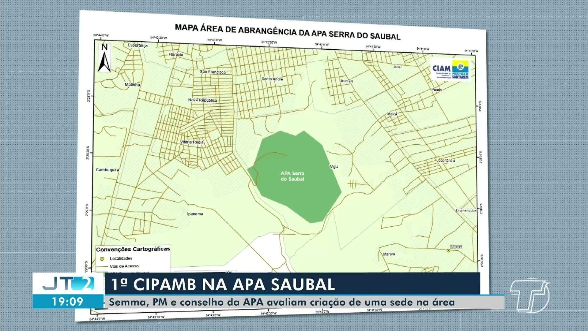 VÍDEOS: Jornal Tapajós 2ª Edição de terça-feira, 11 de agosto 2020