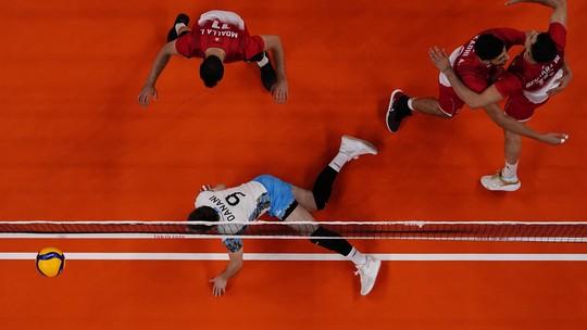 Foto: (REUTERS/Carlos Garcia Rawlins)