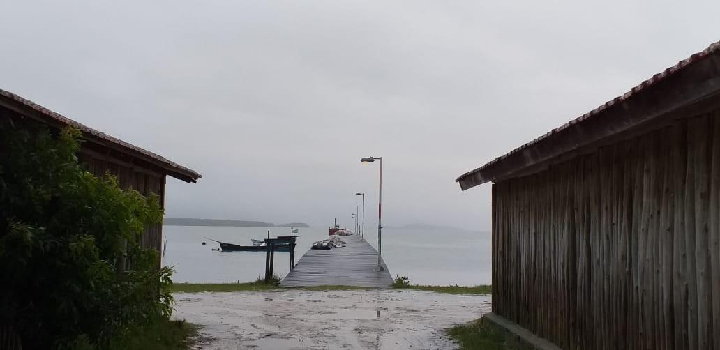 Áreas de instabilidade deixam SC com chuva nesta quinta-feira - Notícias - Plantão Diário