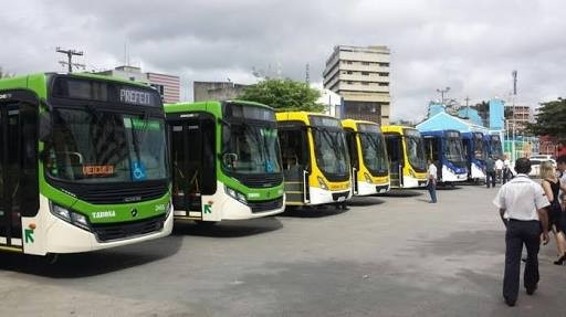 Valores das passagens de ônibus aumentam em Caruaru-PE - Notícias - Plantão Diário