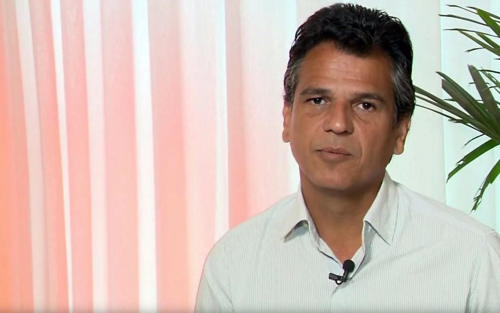 Luizinho, do PT, é reeleito prefeito de Alfenas | Sul de Minas | G1