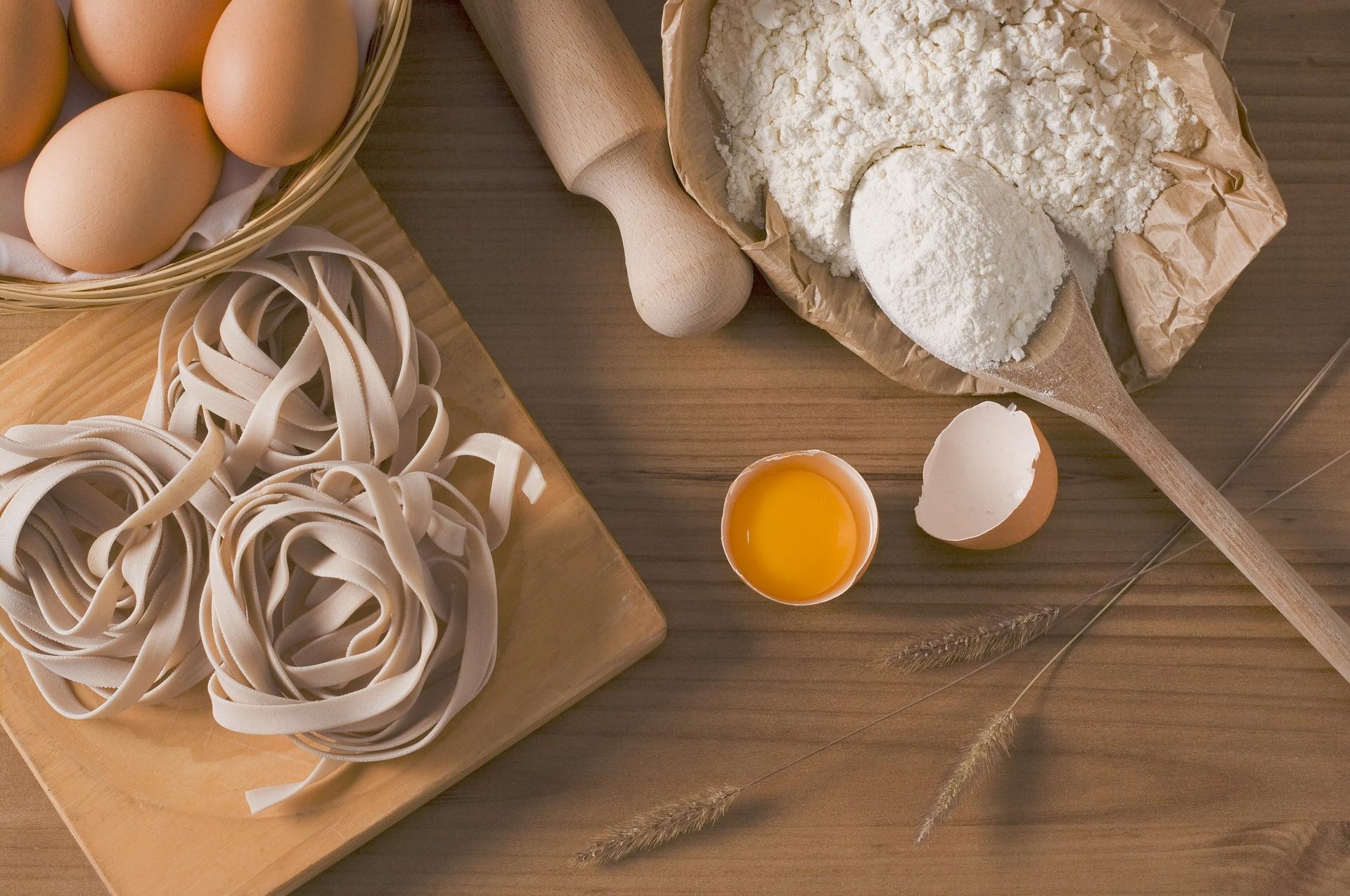 Inove na cozinha com estas dicas  (Foto: Pixabay)