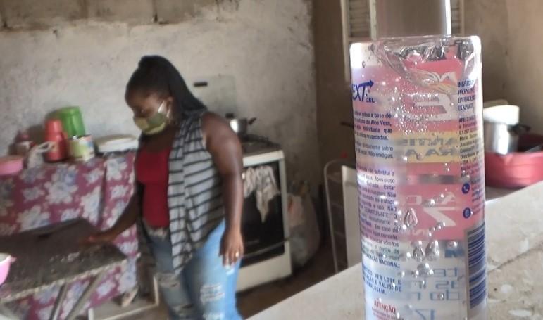 Coronavírus: Cufa distribui álcool em gel e máscaras em 88 favelas de Campinas