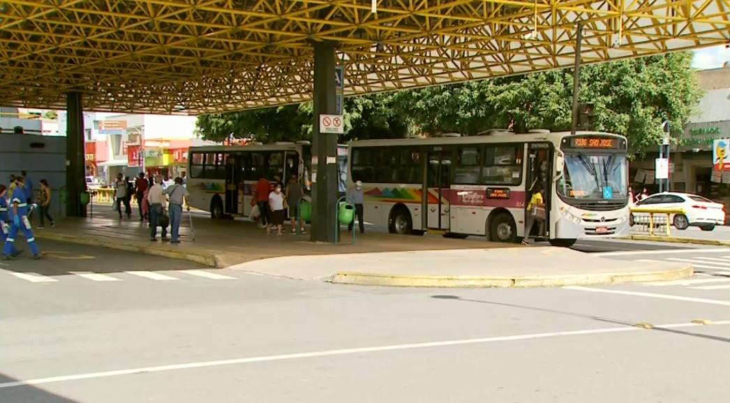 Empresa de Belo Horizonte vence processo de licitação do transporte público em Poços de Caldas, MG