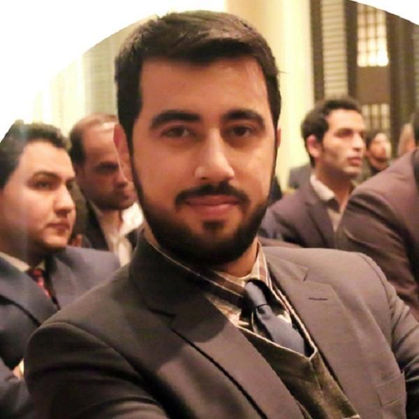 Farhad Wajdi (Foto: Divulgação)